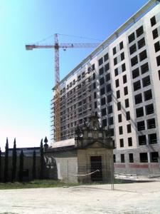 Marvels Urban Planning